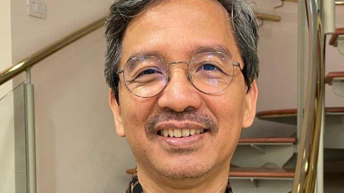 Pesan Dubes L Amrih Jinangkung, Wartawan Harus Dorong Persatuan Untuk Atasi Covid