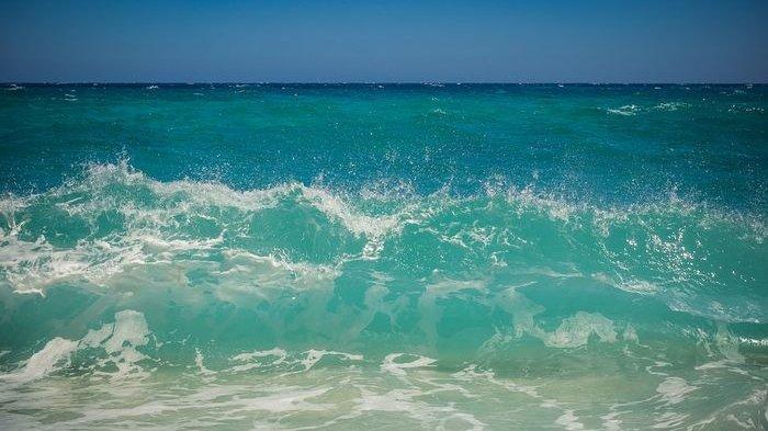Beda Wilayah Maka Beda Pula Warna Air Lautnya, Begini Penjelasan Ilmiahnya