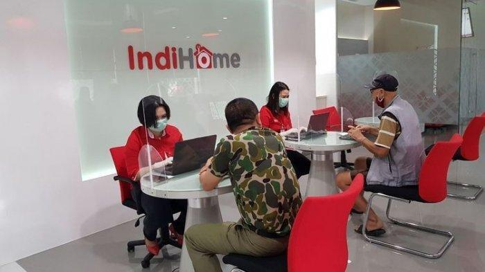 Dikeluhkan Pelanggan, Telkom Janji Permudah Cara Berhenti Berlangganan IndiHome, Ini Syaratnya
