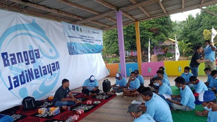 BRI Berikan Layanan Perbankan Bagi Nelayan, Hadir di Desa Suak Gual Belitung - layanan-perbankan-bagi-nelayan-29.jpg