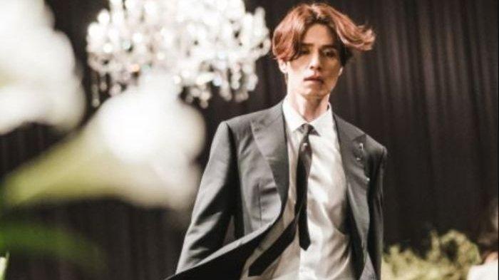 Lee Dong Wook Syuting Perdana Drama Tale of The Nine Tailed, Kewalahan Lakukan Banyak Adegan Laga