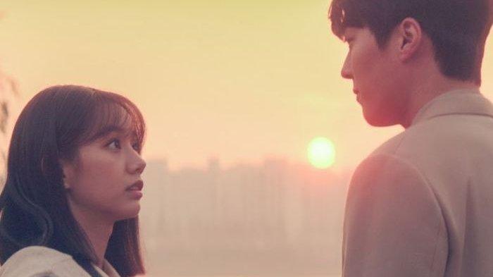 Lee Hye-ri Comeback Bintangi My Roommate is a Gumiho