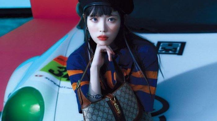 IU Segera Rilis Album 'Lilac', Salam Perpisahan untuk Usia 20-an Aku!