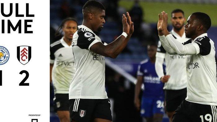 Hasil Lengkap dan Klasemen Liga Inggris, Leicester Tumbang di Kandang, West Ham Tembus 5 Besar
