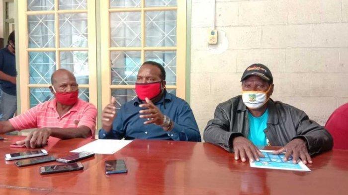 Lembaga Adat di Papua Minta Jokowi Jangan Tutup Freeport