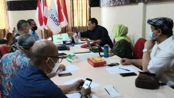 Juli 2021 Bakal Digelar UKW dan ToT Penguji, Kerja Sama SMSI dengan Univ Prof Dr Moestopo
