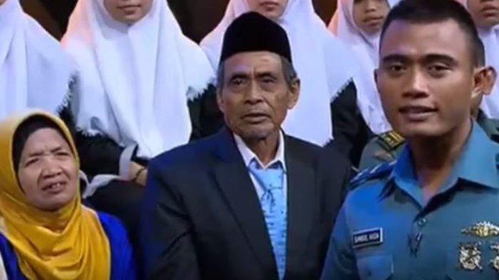 Video Lulusan Terbaik TNI AL Geluti Pekerjaan Ini Sebelum Jadi Perwira