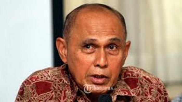 SBY Disebut Kivlan Zen Licik, Kader Partai Demokrat hingga TKN Angkat Bicara Menangapinya