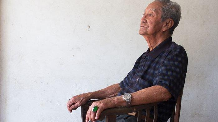 Mengenal Lie Djie Tong , Sosok Legenda Silat Tangerang