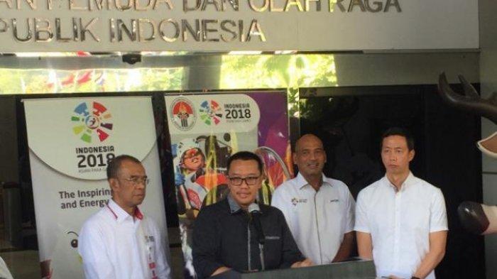 Menpora Resmi Stop Liga Indonesia, Kematian Haringga Tragedi Nasional