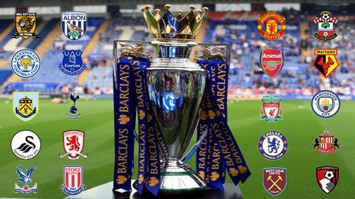 Hasil Lengkap Liga Inggris Pekan ke 13, Manchester City Makin Kokoh