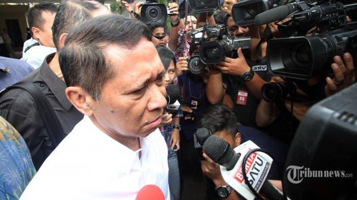 KPK Jawab Gugatan Praperadilan RJ Lino Hari Ini