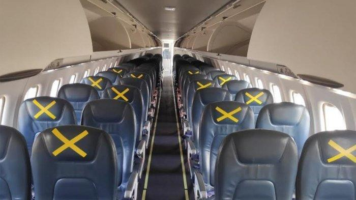 Besok Lion Air Kembali Buka Penerbangan, Siapkan Sejumlah Syarat yang Wajib Diikuti Calon Penumpang