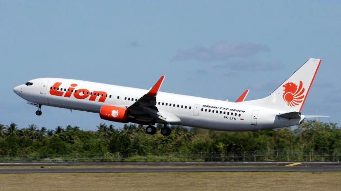 Lion Air Ajukan Izin Penerbangan Langsung Tanjungpandan - Kuala Lumpur
