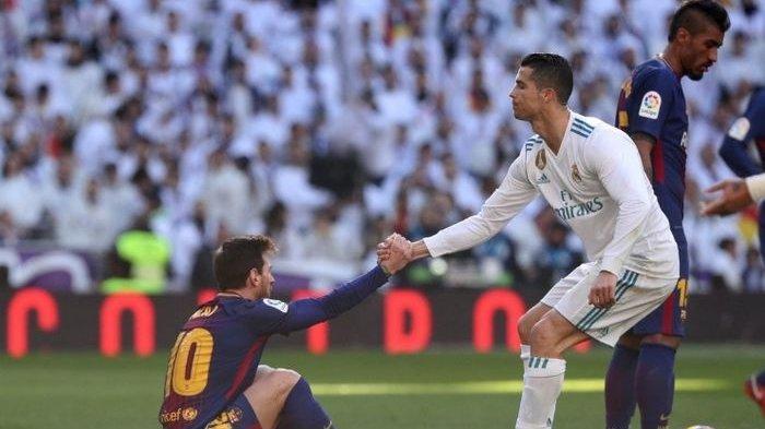 Uang Rp 4 Triliun pun Belum Bisa Bikin Lionel Messi Hengkang dari Barcelona