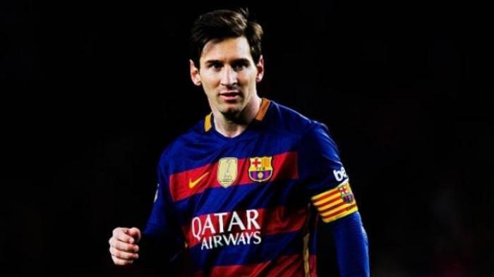 Jelang El Clasico, Ini Kata Messi Tentang Real Madrid