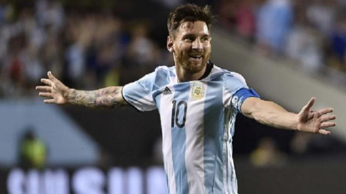 Lionel Messi Kembali, Skuad Timnas Argentina Berubah