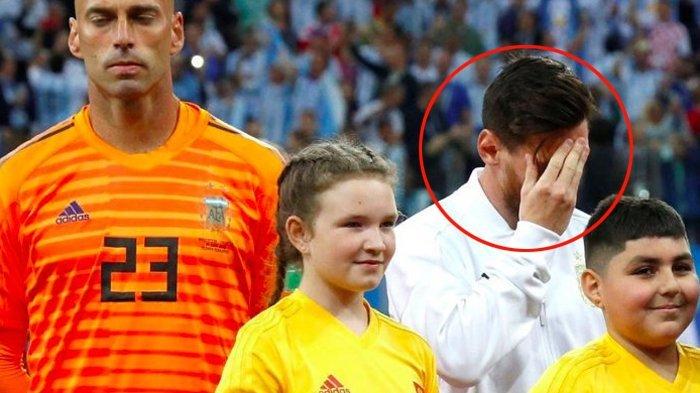 Bukan Lionel Messi, Ini Pemilik Nomor Punggung 10 Terbaik Dunia Versi Mantan Pilar Real Madrid