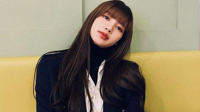 Lisa Blackpink Maafkan Eks Manajer yang Telah Mengkhianatinya, Bikin Netizen Korea Makin Kagum!