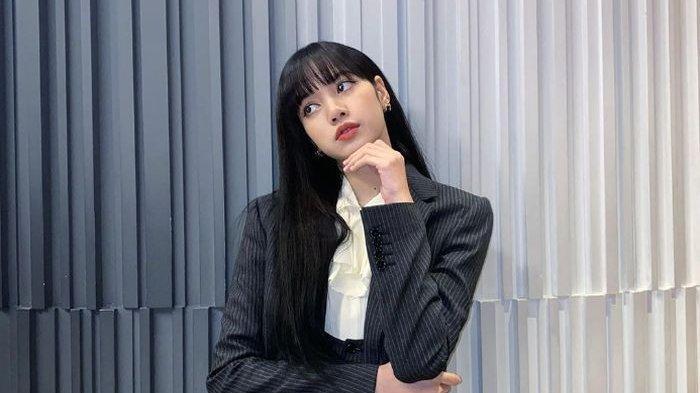 Lisa Blackpink Ditipu Mantan Manajer Sejak Debut Hingga Rugi 11 Miliar