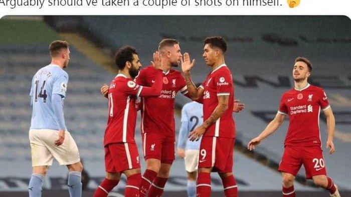 Hasil Lengkap dan Klasemen Liga Inggris, Arsenal Malu-maluin, Liverpool-Man City Jarak 7 Posisi