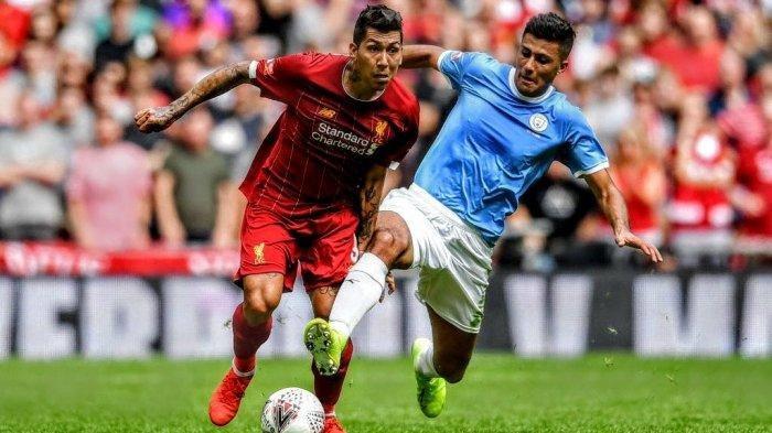Manchester City Juara Community Shield 2019 Setelah Kalahkan Liverpool Lewat Adu Penalti