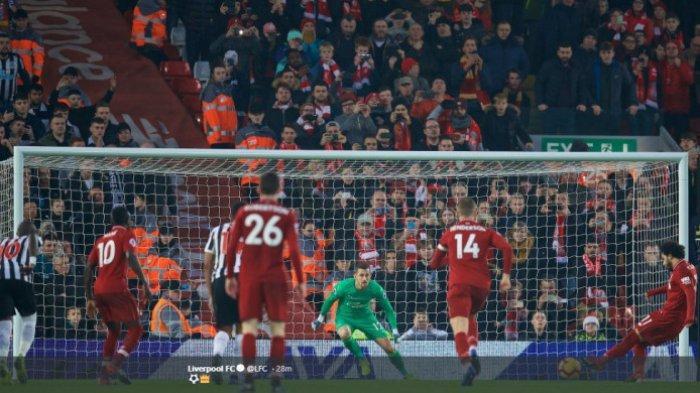 Live Streaming Liga Inggris Liverpool Vs Chelsea - Laga Paling Menentukan