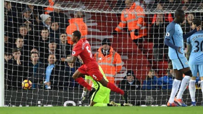 Liverpool Menangi Laga Big Match Lawan City, Ini Hasil Liga Inggris di Penghujung Tahun 2016