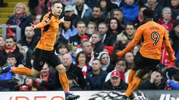 Apes, Liverpool Tiga Kali Kalah dalam Sepekan, Terbaru Tersingkir dari Piala FA