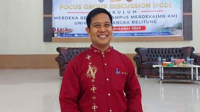 UBB Buka Program Studi di Belitung Masih Penjajakan dengan Yayasan AMB