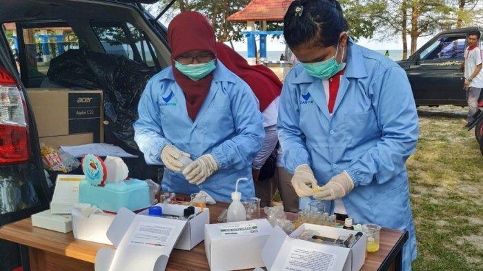 Loka POM Kabupaten Belitung Akan Lakukan Pengecekan Makanan Saat Ramadan
