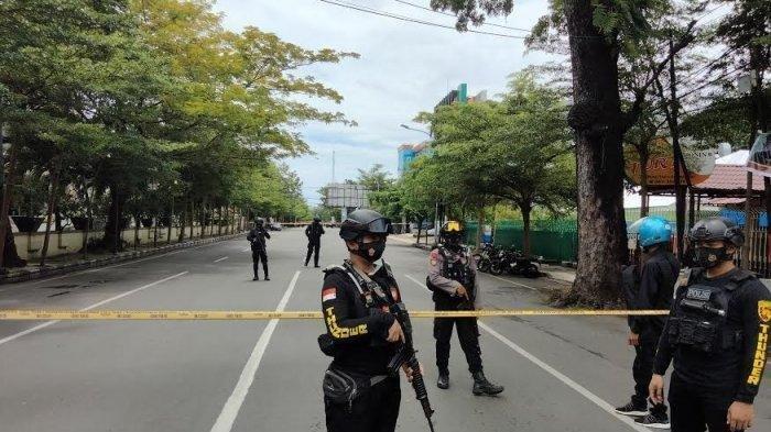 Waspadai Aksi Jaringan Teroris JAD di Makassar, Ini Kata Pengamat Teroris