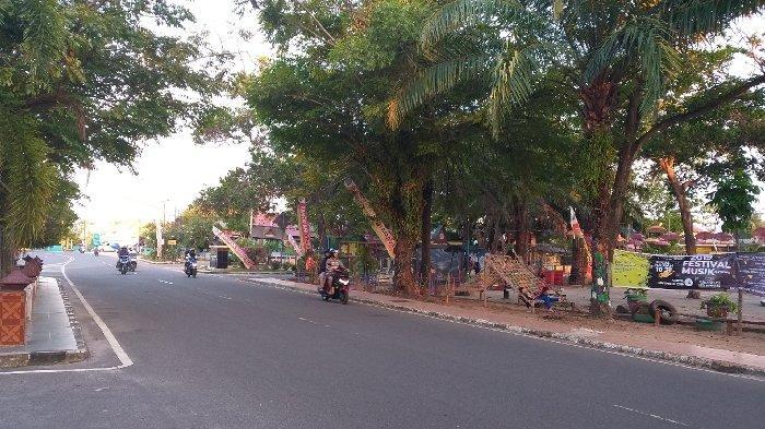Merebutkan Hadiah 97 Juta, Belitung Timur Gelar Lomba Lari 10K