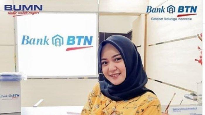 Kesempatan Berkarir, Bank BTN Buka Lowongan Kerja, Simak Posisi dan Persyaratannya
