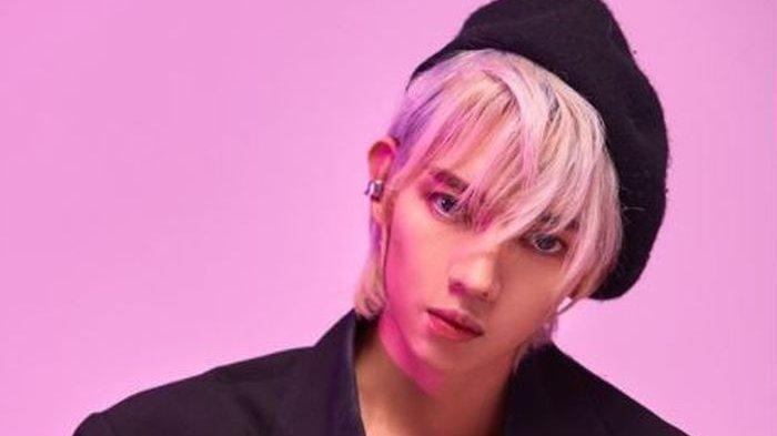 Ganti Nama Panggung, Loudi Asal Indonesia Bakal Kembali Debut Jadi Anggota Grup K-Pop