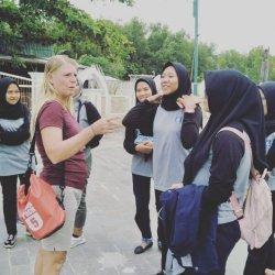 LPP Rumah Bahasa Buka Kelas Baru Perhotelan dan Bahasa Inggris Gelombang II