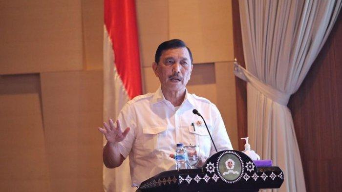 Luhut Minta KPK Periksa Edhy Prabowo Sesuai Ketentuan, Jangan Berlebihan