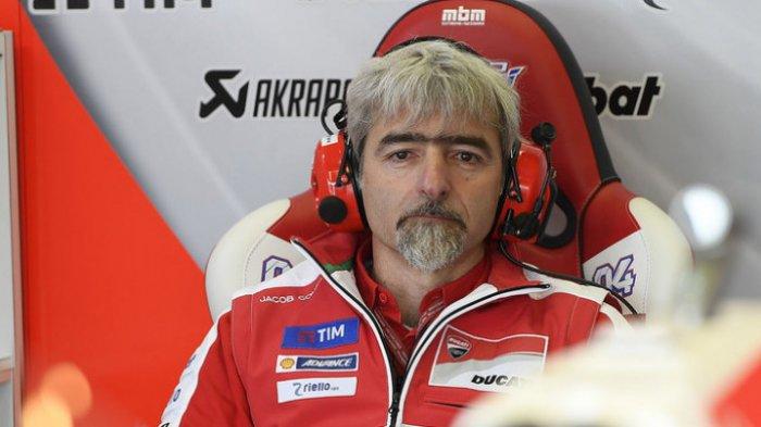 Ternyata Ini Alasan Jorge Lorenzo Enggan Beri Jalan bagi Andrea Dovizioso
