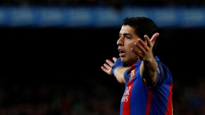 Rumor Kepindahan Luis Suarez ke Juventus Menguat, Keputusan Akan Segera Dibuat