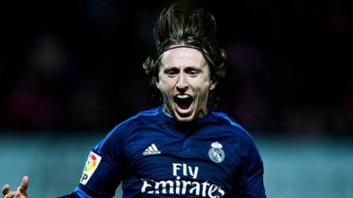 Modric: Di Mata Saya, Cristiano Adalah Pemain Terbaik di Dunia
