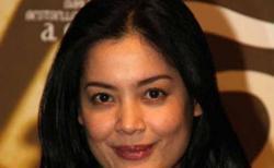 Lulu Tobing Layangkan Gugatan Cerai Suaminya yang Cucu Presiden Soeharto