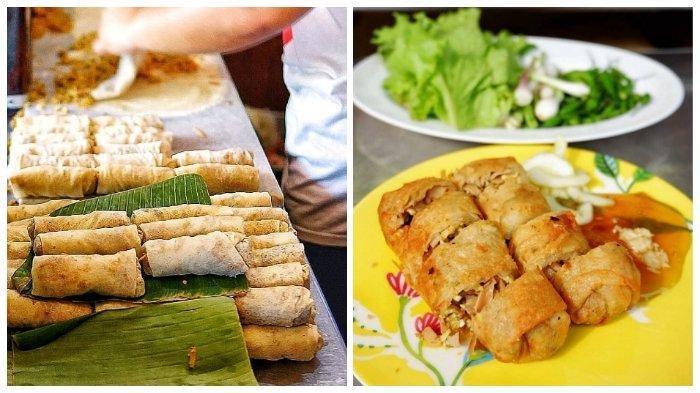 Jalan-jalan ke Kota Semarang, Jangan Lupa Belanja Kuliner Legendaris Lumpia Gang Lombok
