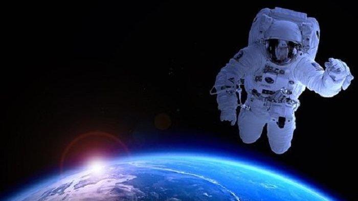 Kehidupan Astronaut Selalu Menarik, Bagaimana Gunakan Toilet di Stasiun Antariksa Sering Ditanyakan
