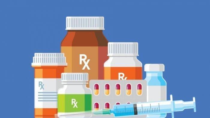 Tersedia Obat dan Vitamin Gratis untuk Pasien Covid-19 Isoman, Begini Cara Mendapatkannya