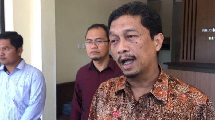 Pegawai Pajak Kena OTT, Kepala Direktoral Jenderal Pajak Sumsel Babel Sambangi Polda Bangka Belitung