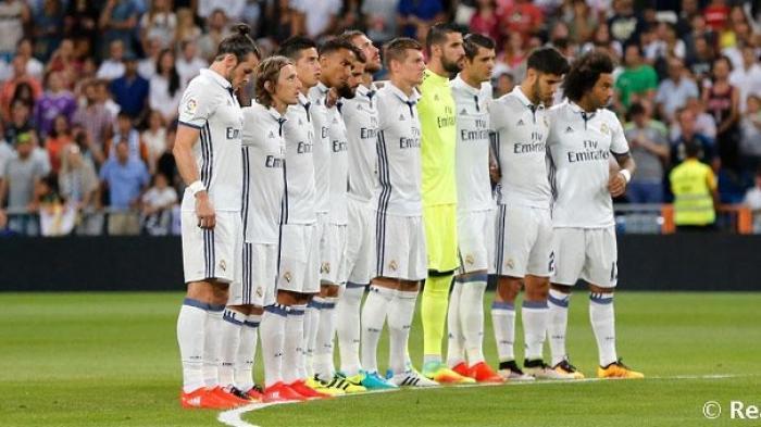 Real Madrid Imbang Lagi, Posisi Dua Klasemen Siap-siap Tergusur
