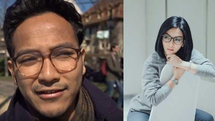 Mahasiswa Indonesia Ungkap Aib Syahrini Istri Reino Barack saat di Jerman