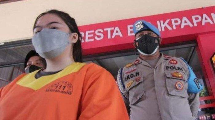Mahasiswi Ini Bisa Hidup Mewah Punya Barang Branded, Ternyata Penipu, Ratusan Orang Jadi Korban