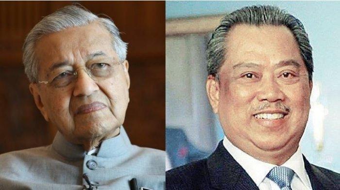 Politik Malaysia Kian Memanas, Mahathir Dipecat dari Partai yang Didirikannya