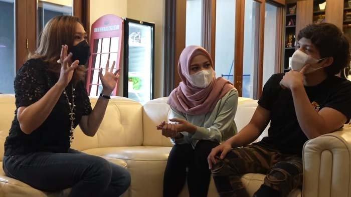 Malam Pertamanya dengan Aurel Gagal, Atta Beberkan Berdua Cuma Beginian, Maia Syok: Jebolnya di Bali
